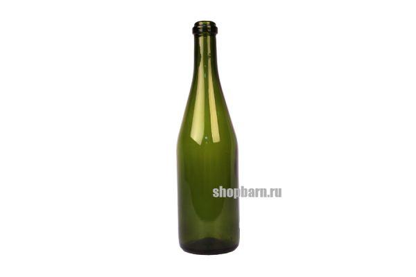 "Бутылка для шампанского ""Шампань"" 0,75"