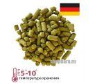 Хмель ароматный Hersbrucker (Херсбрукер) α 2,4-3 % 50гр.