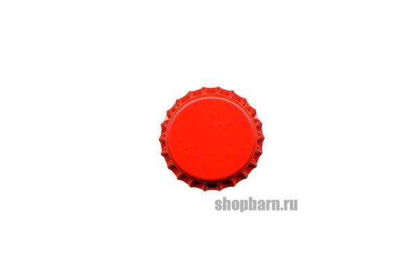 Кронен пробки красные