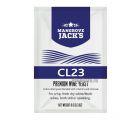 Дрожжи винные Mangrove Jack's - CL23