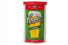 Солодовый экстракт Coopers Lager