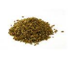 Солод ржаной неферментированный Rye malt (not ferm) EBC 2 (Курский солод) 1кг