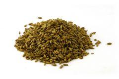 Солод ржаной неферментированный Rye malt (not ferm) EBC 2 (Курский солод) 1 кг