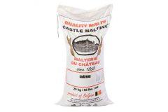 Солод ячменный жженый Chateau Roasted barley EBC 1000-1300 (Castle Malting) 25 кг